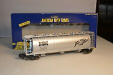 American Flyer 6-48865 S Scale Frisco Cylindrical Hopper # 81028