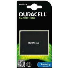 Accessoires Duracell Samsung Galaxy S4 pour téléphone portable et assistant personnel (PDA)