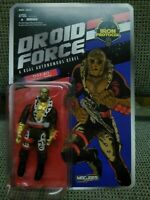 NYCC DKE G.I. JOE Star Wars DROID FORCE D5T-RO C-3PO MOCJOES BOOTLEG TOY FIGURE
