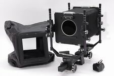**NEAR MINT in Hard Case** Cambo SC ll 4x5 Large Format View Camera From Japan