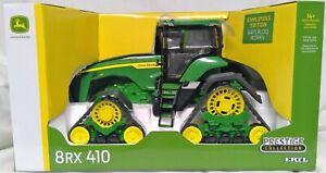 John Deere 1/16 8RX 410 Employees Edition Waterloo Works