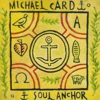 Soul Anchor, Card, Michael, Very Good