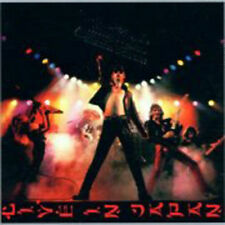 Judas Priest - Unleashed In The East NEW CD