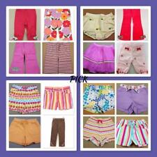 New Lot Mixed baby toddler girl Gymboree place carters other 36 pcs top bottom