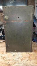 Vintage Box For Brunson Surveying Transit