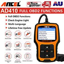 Ancel OBDII EOBD Car Fault Code Reader Scanner Diagnostic Auto Engine Scan Tool