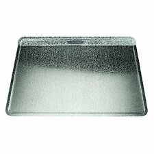 Grand Cookie Sheet Commercial Grade Aluminum Bake Pan 14 x 17.5 Silver 10051