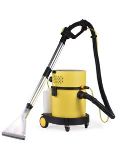 Carpet Washer  electronic  Multifunction Wet & Dry Vacuum Cleaner & Shampoo