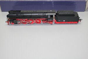 Piko 5/6325 Steam Locomotive Series 01 1518-08 Dr Gauge H0 Boxed