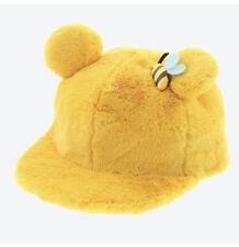 Pre-Order Tokyo Disney Resort 2019 Fun Cap Winnie the Pooh  A/W