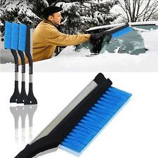 New Extendable Snow Brush Ice Scraper Shovel Car Auto Windshield Window Wiper