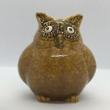 ✨ A VERY CUTE VINTAGE CERAMIC FAT OWL ✨