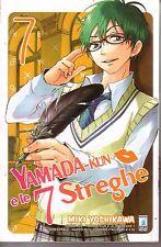 Yamada-Kun e le 7 streghe 7 - Ghost 126 - Ed. Star Comics