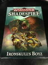 Warhammer Underworlds IRONSKULL'S BOYZ 40K warcry kill team age of sigmar 40k