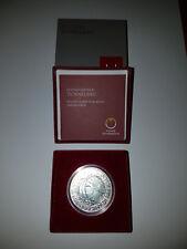 Österreich - 25 Euro 2013 - Tunnelbau - Silber Niob Münze mit Zertifikat