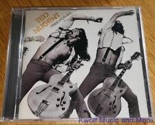 "TED NUGENT  ""Free For All""  W/Bonus Tracks  (CD)"