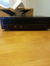 New listing Yamaha Cdc-765 Natural Sound 5 Disc Cd Player Changer Tested