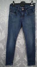 River Island  Blue  Skinny Jeans size 10