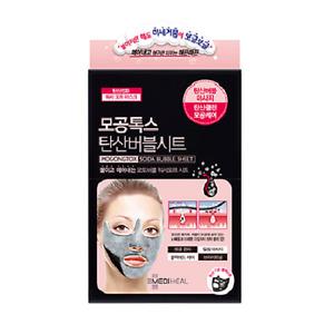 [MEDIHEAL] Mogongtox Soda Bubble Sheet / Korea Cosmetic