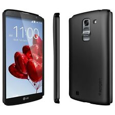 "New 5.9"" Unlocked LG G Pro2 F350 Quad-core 13MP LTE 32GB Smart Phone Black/White"