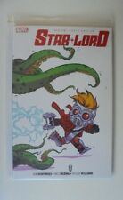Star Lord Space outlaw nº 1 Marvel Variant cover estado 0-1/1