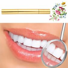 Dental Teeth Whitening Pen Bleach Stain Remover Tooth Gel Instant Whitener RY