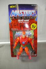 Masters Of The Universe Vintage Colección Beast Man Super 7 (KA8)