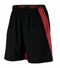 Nike Flex Woven Training Shorts Mens 3XLT Tall Black DriFit Athletic Shorts NWT