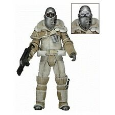 Aliens Action Figure Series 8 Weyland Yutani Commando 18cm Alien 3 NECA RARE