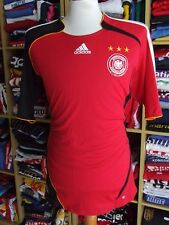 MAGLIA Germania 2006 (XL) Trasferta Away GERMANY SHIRT JERSEY ADIDAS EM