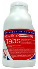 Omni Synergy Swimming Pool Chlorine Tablets - 4.5 lbs