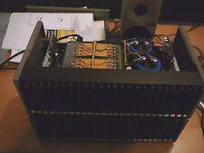 Quad 405 Servizio Recapping Restauro Upgrade Amplificatore Riparazioni Sansui