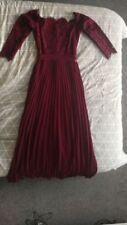 Coast Long Off Shoulder/Bardot Dresses for Women