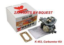 Weber 32/36 DFEV Carburetor Conversion Kit,FORD 2.0L.,2.3L WITH HOLLEY 5200