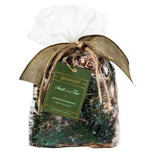 Aromatique Smell of the Tree Decorative Fragrance Bag 12 oz (341g)