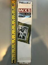 More details for long box - inxs