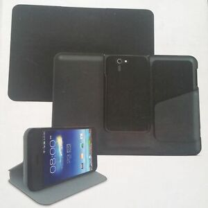 INCIPIO Tablet and Phone Folio 2-pack for the ASUS Padfone X - Black