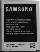 NEW OEM Samsung EB-L1G6LLA Galaxy S3 i535 i747 GT-i9300 R580 L710 T999 i930 Ativ