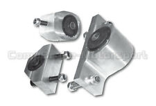 NOVA ALUMINIUM ENGINE & GEARBOX SUPPORT SYSTEM (( SET OF 3 )) CMB0396