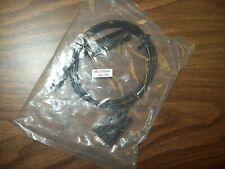 Sunrise Telecom Sunset SS115D(DB9 to DIN 8) Cable e/w-SS122B Adapter *New*