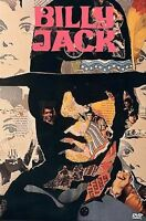 Billy Jack (DVD, 1999 Bilingual) Free Shipping in Canada
