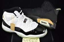 NIKE AIR JORDAN LE DMP ORIGINAL DEFINING MOMENTS PACKAGE SIZE 10 DS 6 11 VI XI