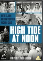 Nuovo Alta Tide At Noon DVD