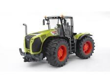 Bruder 03015 Claas Xerion 5000 Traktor 1:16 Profi Serie
