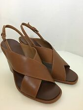 *NEW* Tory Burch Gabrielle 100mm Wedge Sandal size 9