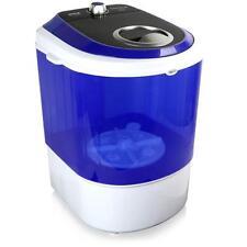 Pyle PUCWM11 Compact & Portable Washing Machine - Mini Laundry Clothes Washer