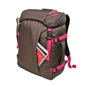 CABIN MAX Venice Pink Water Resistant Laptop Cabin Backpack 45x36x20cm