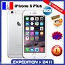 16Go Débloqué 5.5'' Apple iPhone 6 Plus A1522 4G Téléphone Portable Smartphone