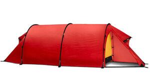Hilleberg Zelt Tent Keron 3 NEU NEW mit Etikett Baureihe Modell 2020