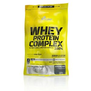 OLIMP Whey Protein Complex 100% 700g WHEY PROTEIN MIX